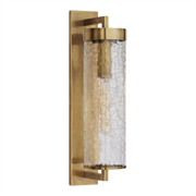 Бра  k&w liason large braketed outdoor sconce